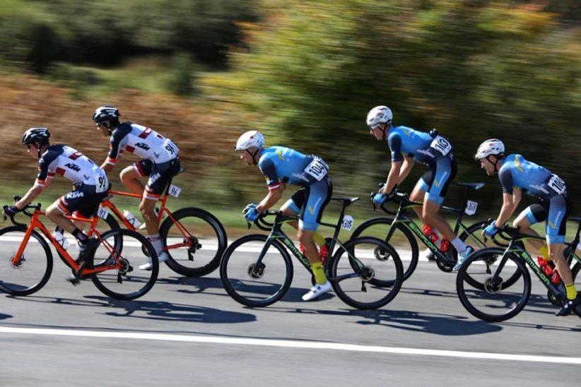 Welser Team zeigt sich stark in Kroatien