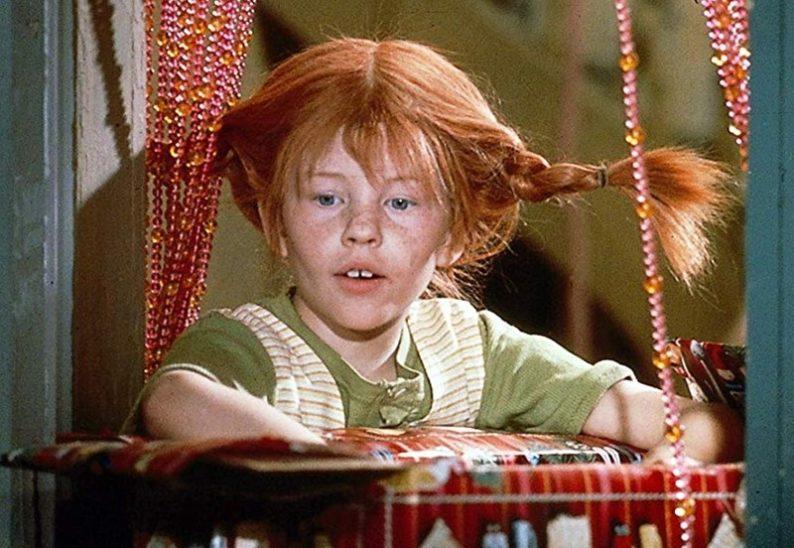 Pippi Langstrumpf wird neu verfilmt!