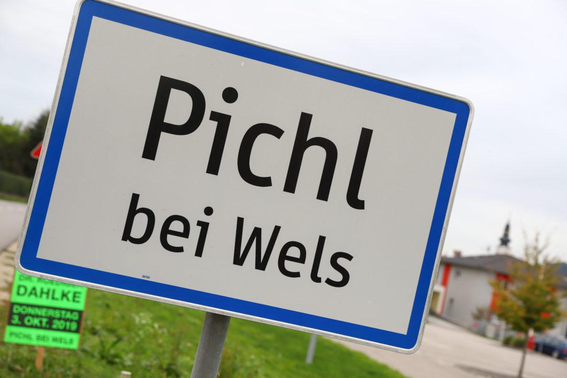80-Jähriger bei Arbeiten an landwirtschaftlicher Maschine in Pichl bei Wels tödlich verunglückt