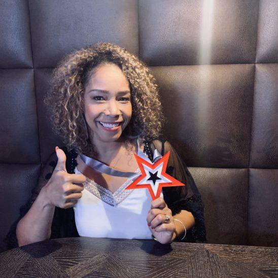 Das Supertalent - Sängerin Katiuska McLean