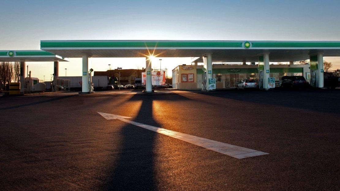BP-Tankstelle an der Osttangente schließt