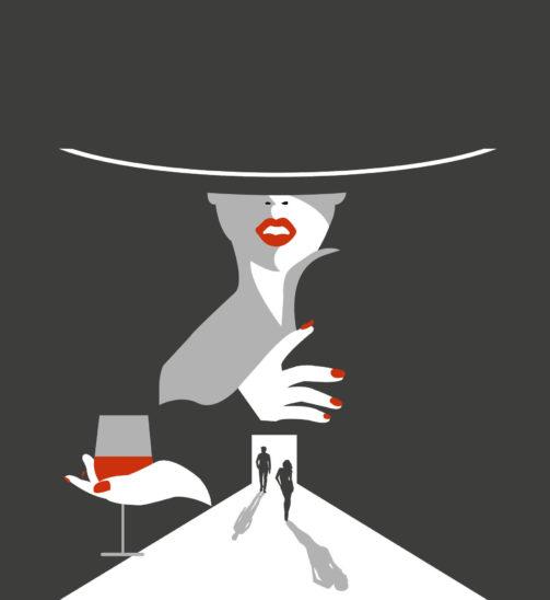 Mode & Wein