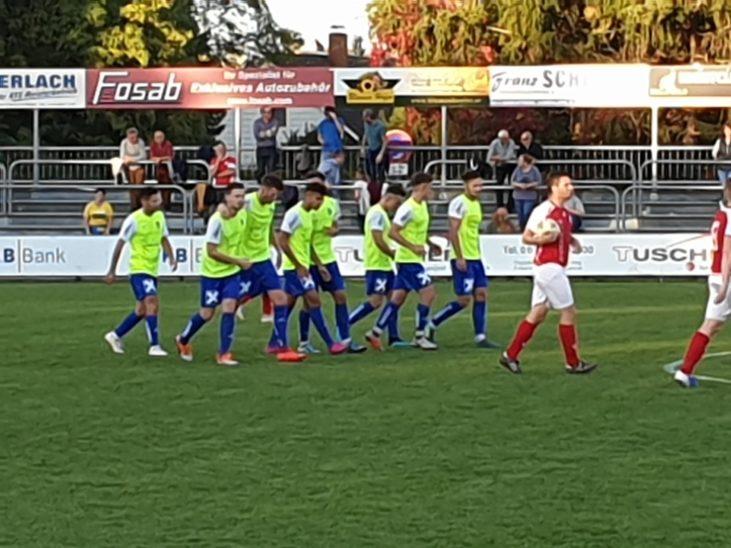 SC Marchtrenk besiegt Katsdorf mit 4:1