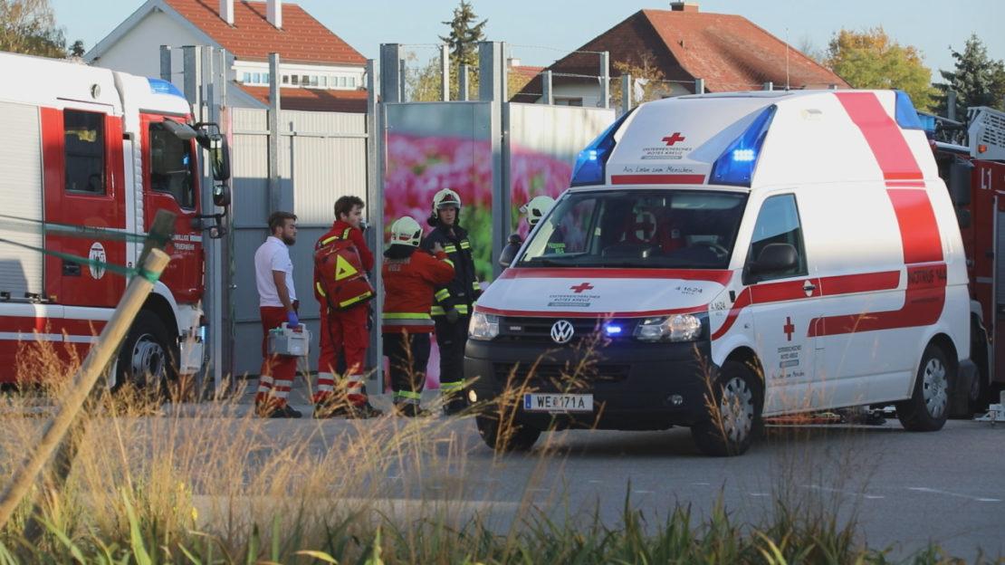 Zwei Tote: Fallschirmspringer über Wels-Neustadt kollidiert und bei Absturz tödlich verletzt