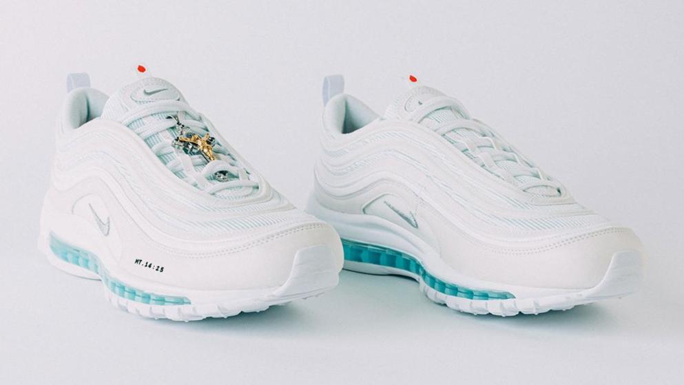 Göttliche Nike