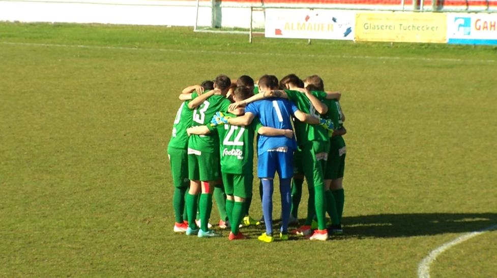Kellerduell - ATSV Stadl-Paura vs. FC Wels