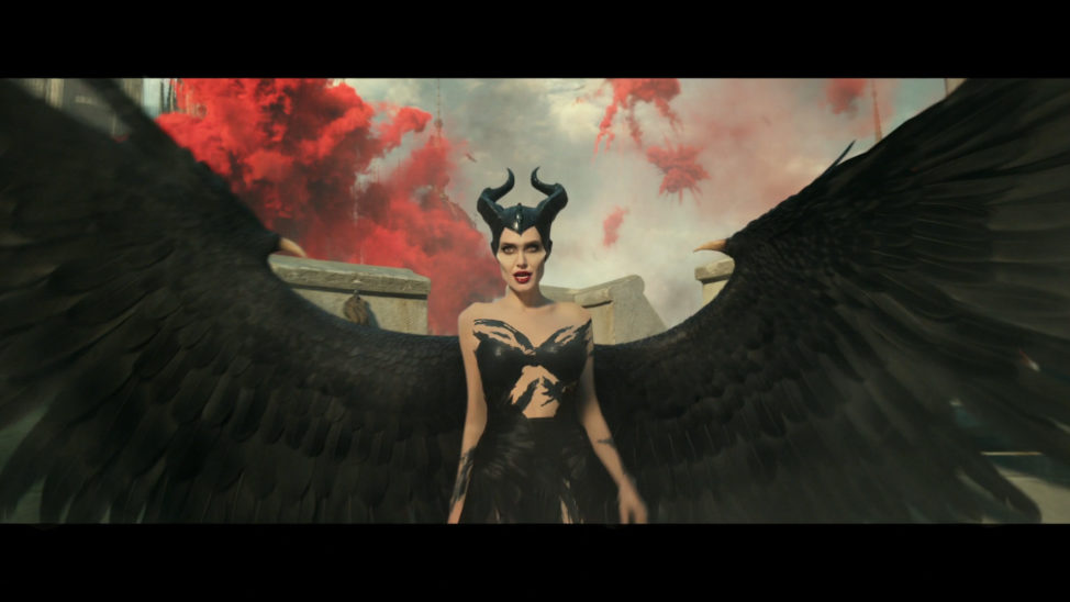 STARMOVIE WELS KINOTIPP - Maleficent II