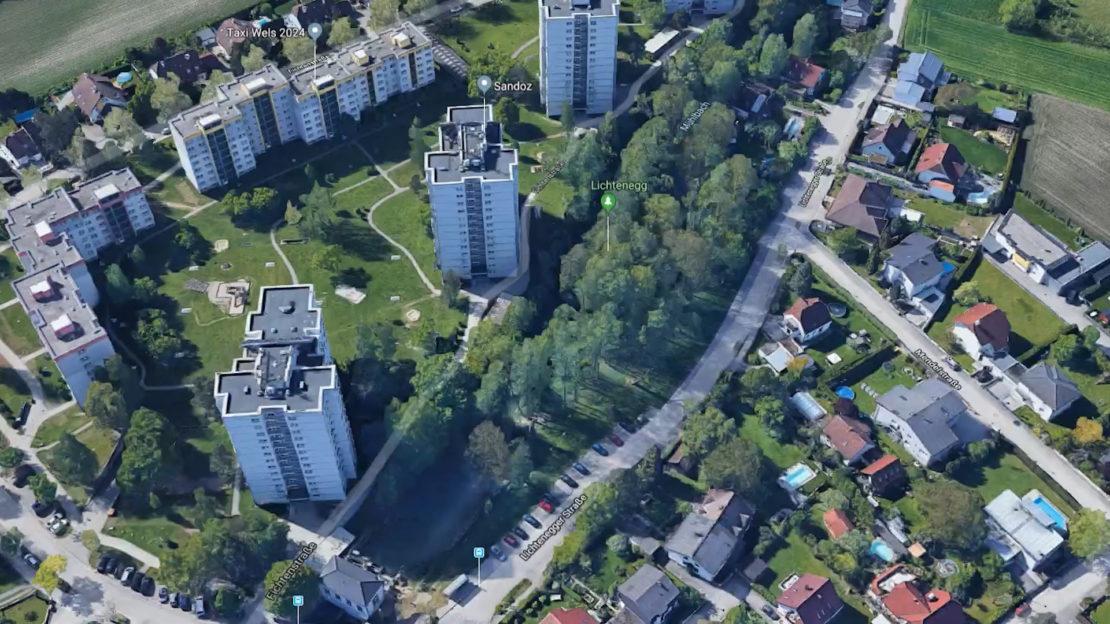 Masterplan Parkanlagen - 770.000 Euro für neue Anlagen