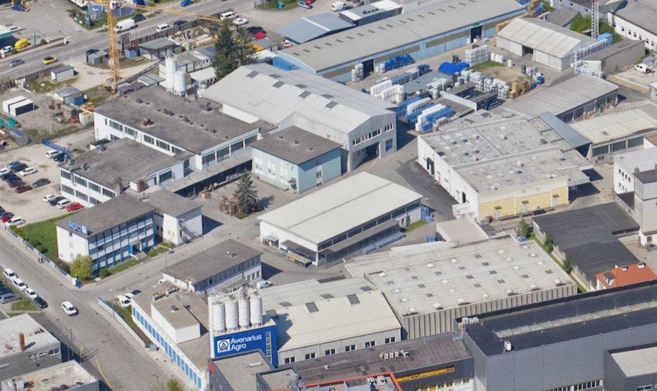 Top-Unternehmen: Avenarius-Agro GmbH