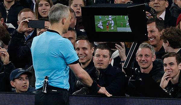 Österreichs Bundesliga führt Videobeweis ein