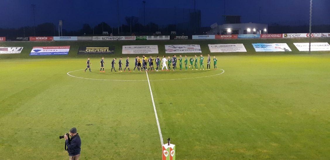 Regionalliga-Fußball