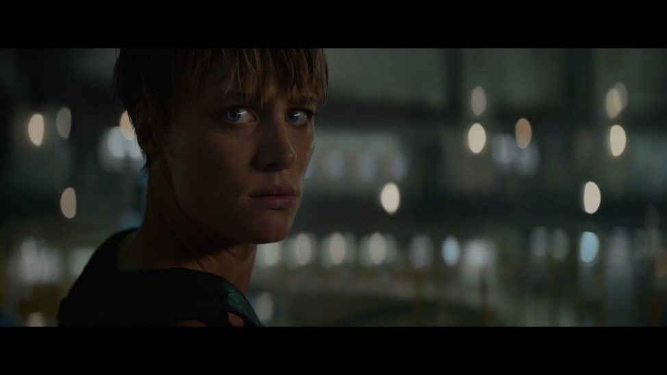 STARMOVIE WELS KINOTIPP - Terminator: Dark Fate