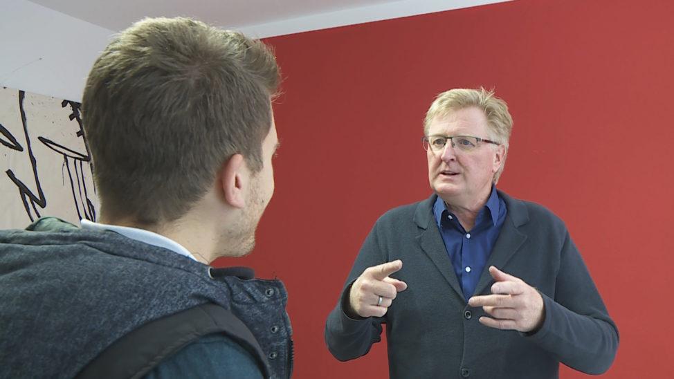 SPÖ Kritik an neuem Kulturmanager