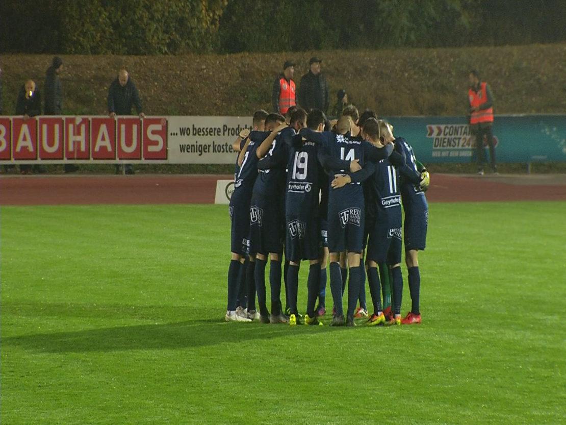 Regionalliga Topspiel - WSC Hogo Hertha vs. Sturm Graz A.